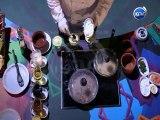 #خف_تصوم - سحور #الشيف_ريتشارد :طبق الفول علي الطريقة اللبنانية - عصير الإفوكاد الغني بالفيتامينات