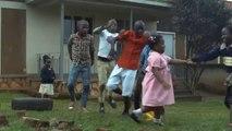 Ghetto Kids of sitya loss Dancing Jambole by Eddy Kenzo 2014 ETV MUSIC TELEVISION UGANDAN MUSIC