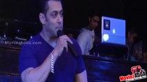DEVIL Song Launch   Salman Khan, Nargis Fakhri   KICK