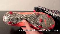 Nike Mercurial Vapor VIII VS Nike Mercurial Vapor Superfly III - Comparison - 720p