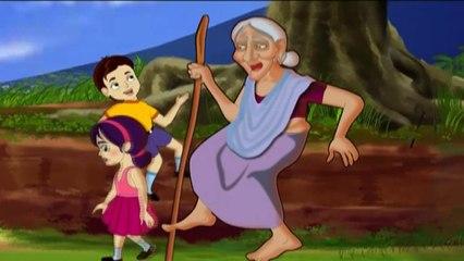Muthiyamma |Kuttappi | For Children