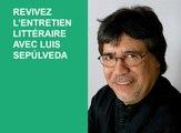 Comédie du Livre 2014 - Entretien littéraire avec Luis Sepulveda