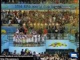 Dunya News - German team lands in Berlin after worldcup win