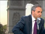 """Xavier Bertrand: Baroin """"le meilleur choix"""" pour la présidence de l'UMP - 15/07"""