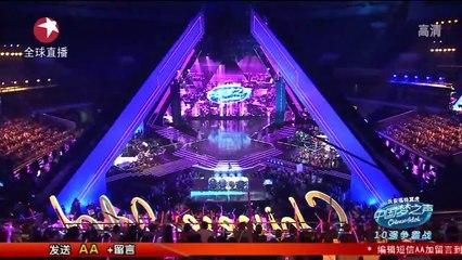 中国梦之声 20130721 十强争霸战