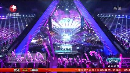 中国梦之声 20130728 八强争霸赛