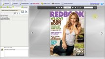 PUB HTML5 - command line tool to convert pdf to html5 page flip catalog