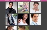 PG Dating Pro site software - admin tutorial: Colour schemes