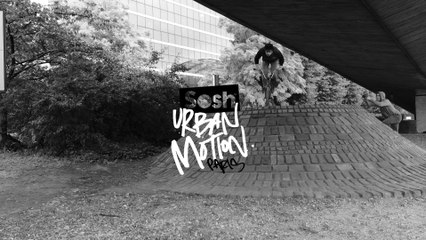 Sosh Urban Motion 3 : Killian Limousin X Romain Fel (7th place)