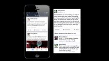 Facebook Releases App For Verified Celebrities, Businesses
