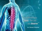 Excellent Services for Physiotherapy by Lilavati Hospital Rashmi Mehta