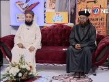 Rooh-e-Ramzan 16th Sehri 15-07-2014 Seg 11