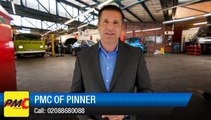 PMC of Pinner Pinner Great 5 Star Review by Tracy P.