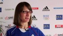 """Championnats du monde de judo 2014 - Anne-Laure Bellard : """"Donner tout ce que j'ai"""""""