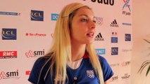 """Championnats du monde de judo 2014 - Automne Pavia : """"Un titre, ça me fait rêver"""""""