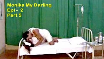 Oriya Comedy Telefilm Series   Monika My Darling   Part 5   Episode 2