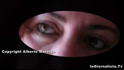 Clip di Intervista 'Ndrangheta, il Pentito Luigi Vrenna Bonaventura e Paola, la moglie