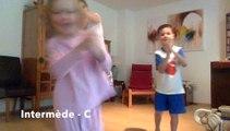 Flashmob  Happy - Mariage Sandrine & Fred
