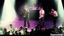 Sadek x Hayce Lemsi - Live - Daymolition