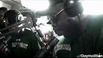 Sexion d'Assaut - Freestyle Planète Rap - Daymolition