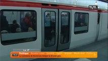Lyon: perturbations sur les lignes de métro