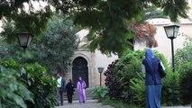 Morocco In Motion - La Kasbah des Oudayas, Rabat - Maroc