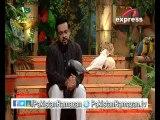 17th Sehri Qasas ul Anbiya & Aalim On Air Part 1 in Pakistan Ramazan 16-7-2014 Part 3