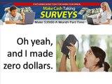 Make Cash Taking Surveys Review - Make Cash Taking Surveys