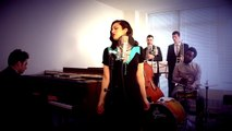 Drunk in Love - Vintage Big Band _ Swing Beyonce Cover ft. Cristina Gatti