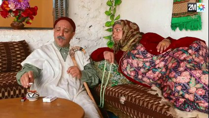 L'couple 2 Saison 2 HD — Episode 17 sur 2M — Ramadan 2014 لكوبل 2 الحلقة 17