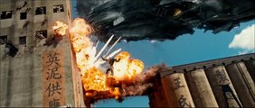 Transformers 4 - Autobots vs Decepticons Official Movie Trailer (2014) (HD)