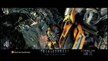 Transformers age of extinction trailer - Transformers age of extinction trailer 3 - Transformers 4