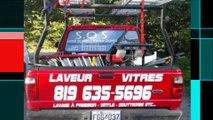 Laveur De Vitres À Gatineau, S.O.S Laveur De Vitre D'expérience À Gatineau