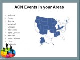 ACN Events by Patrick Maser ,Michael and Andrew Maser
