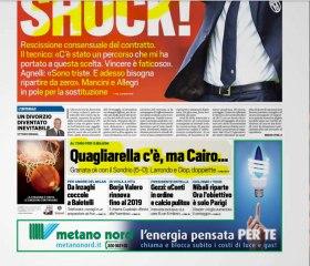 CALCIOINFO - Rassegna stampa 16-07-2014