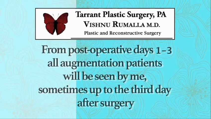 Optimal Recovery for Your Breast Enhancement Surgery