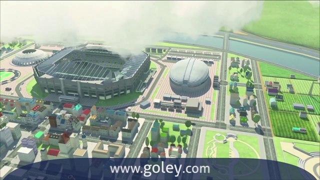 Joygame Goley - Tanıtım Videosu