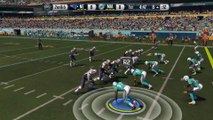 Madden NFL 15 - Gameplay Features - War in the Trenches 2.0