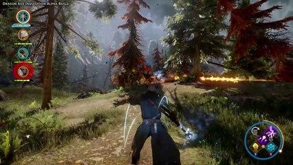 Demo Part One: The Hinterlands de Dragon Age : Inquisition