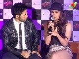 Alia Bhatt & Varun Dhawan Launch 'Main Tenu Samjhawan' Song   Humpty Sharma Ki Dulhania  