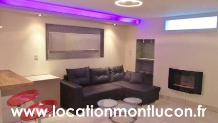 location de particulier à particulier à Montluçon - F2 refait à neuf à louer pas cher !!!