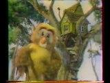 Les Aventures de Winnie l'Ourson générique (seconde version Vincent Perrot)