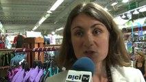 Hautes-Alpes: Le pacte de responsabilité présenté aux entreprises de Briançon