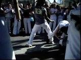 """festival avignon 2006 de """"capoeira""""5"""""""