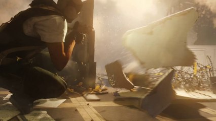 Trailer Accolade de Tom Clancy's Rainbow Six : Siege