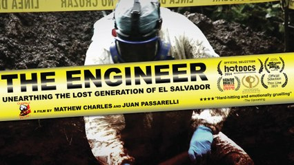 The Engineer - Trailer