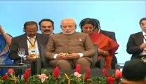 PM Narendra Modi at signing Ceremony Plenarry Session of BRICS Summit 2014