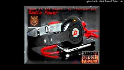 Radio Power- By Lance Wiggins