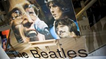 Ron Howard To Direct Beatles Documentary