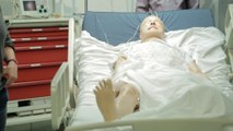 Why more doctors are practicing on dummies